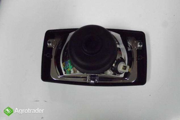 Wkład lampy przedniej do siatki maski URSUS C 330/ C 360/3512/4512 - zdjęcie 1