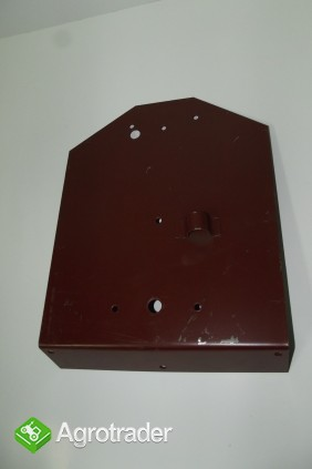 Wspornik lampy tylnej MF 3/MF4/URSUS 3512/4512 - zdjęcie 2