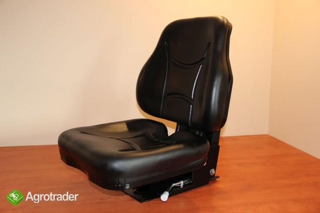 Siedzenie siedzenia firmowe C 330 C 360 MF T25 Ursus Obserwuj  - zdjęcie 3