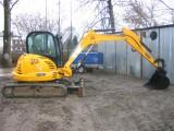 JCB 8065 RTS z 2010 roku