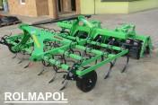 Agregat uprawowy APOLLO NOWY MODEL 1,8 - 3,2m, ROLMAPOL, Dziekan