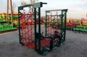 Włóki łąkowo-polowe włóka łakowo polowa brona  polska Metel-Technik