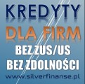 Kredyty gotówkowe dla firm bez ZUS/US