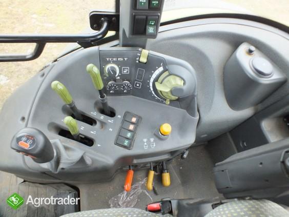 ciągnik CLAAS Arion 430 - zdjęcie 4