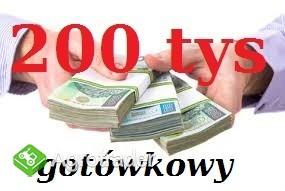 Kredyty w przedziale 200 - 500 tys pln