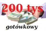 Kredyt bankowy dla osób fizycznych bez zabezpieczenia