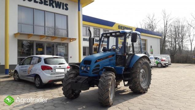 Ciągnik rolniczy PRONAR 1025A - zdjęcie 3