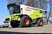 CLAAS LEXION 770 - 4X4 - V1050 - 2011 ROK