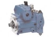 Pompa hydrauliczna Rexroth A4VSO71DFR10X-PPB13N00