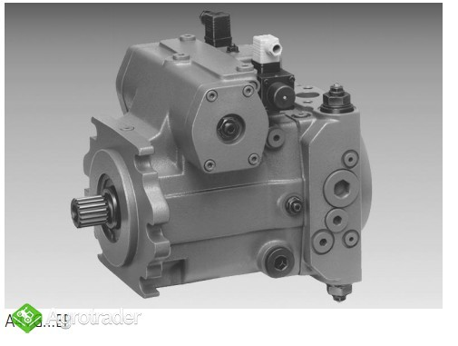 Pompa hydrauliczna Rexroth A4VSO180LR2N22R-PPB13N00 934974