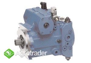 Pompa hydrauliczna Rexroth A4VSO-250E0230R-PPB13N00