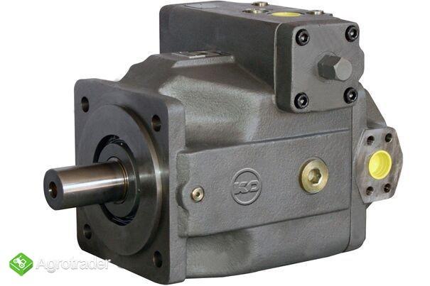 Pompa hydrauliczna Rexroth A4VSO250LR230R-PPB13N00 985297 - zdjęcie 1