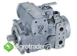 Pompa hydrauliczna Rexroth A4VTG90HW32R - zdjęcie 2