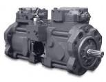 Pompa Kawasaki K3VL28, K3VL45, K3VL60 , VOLVO