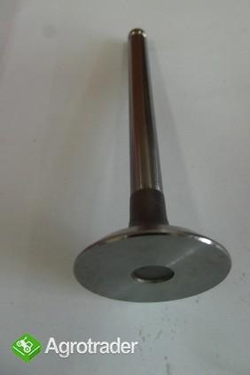 Zawór głowicy wydechowy MF 4 ORYGINAŁ     - zdjęcie 1