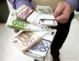Finanzhilfe, um schließlich aus der Sackgasse herauszukommen