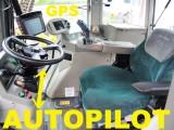 CIĄGNIK ROLNICZY FENDT 926 VARIO - GPS - AUTOPILOT - 2001 ROK