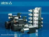 zawór ATOS DP-30