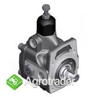 **Pompa PONAR PV2V3-3112R1MC63A1; PV6V3; Syców* - zdjęcie 2