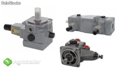 **Pompa PONAR PV2V3-3112R1MC63A1; PV6V3; Syców* - zdjęcie 3