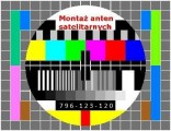 MONTAZ serwis zestawow satelitarnych ANTENOWYCH