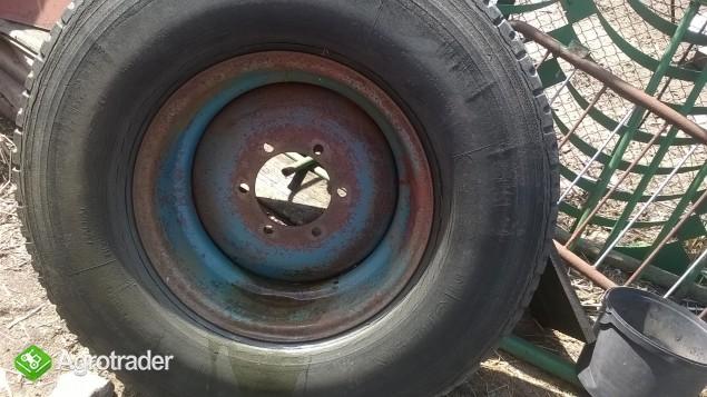 kola opony - zdjęcie 3