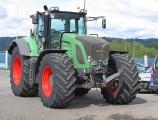 CIĄGNIK FENDT 936 VARIO - 2009 ROK