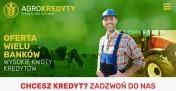 Kredyty dla Rolników !!!!