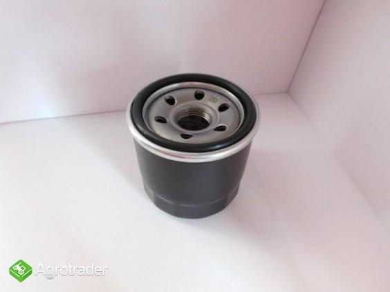 Wkład filtr oleju mini traktorek Yanmar Mitsubishi Hako koparka