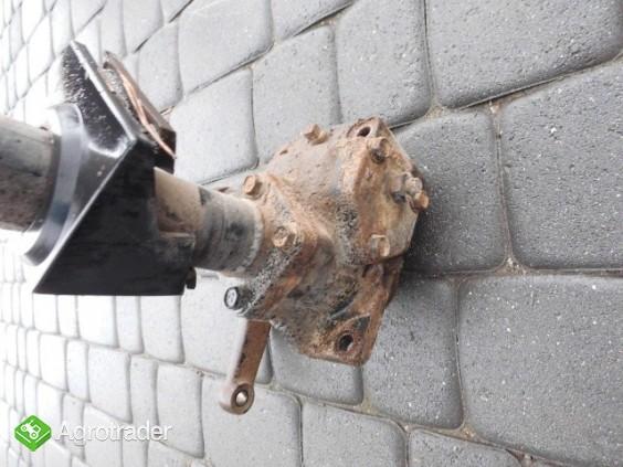 Kolumna przekładnicza kierownicza Yanmar F FX maglownica - zdjęcie 3
