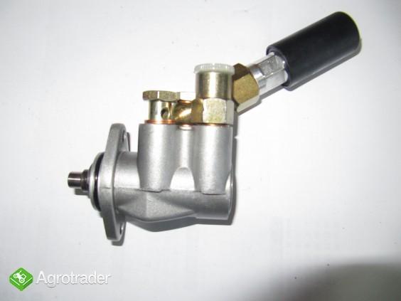 Pompa zasilająca paliwa ZETOR /URSUS C 385.    - zdjęcie 2