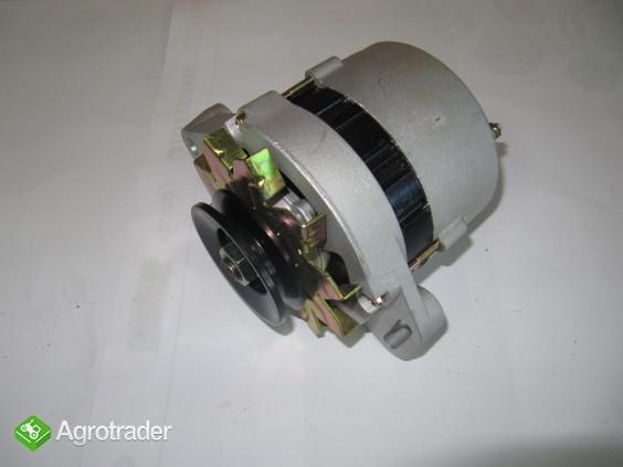 Alternator na pojedyncze koło pasowe 14 V 55 A URSUS C 385, MF.