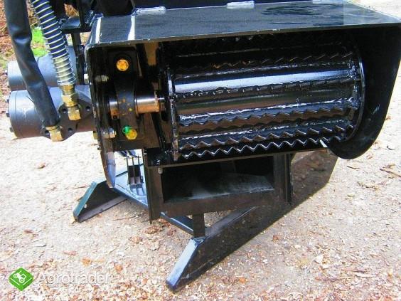 Rębak tarczowy do gałęzi BX-92R-L,  4 noże,  napęd z WOM min 50 kM - zdjęcie 5