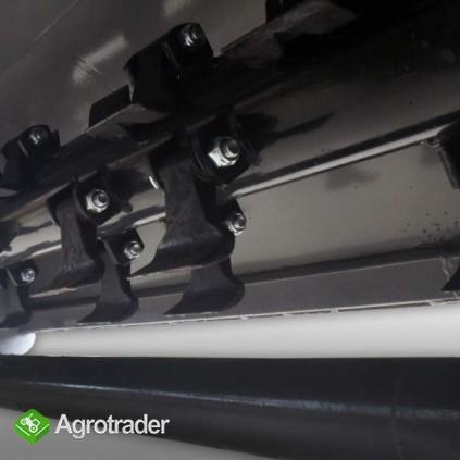 KOSIARKA BIJAKOWA: szerokość robocza 125 cm, bijak 400g, min 15 kM - zdjęcie 4