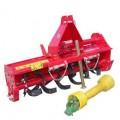 Glebogryzarka ciągnikowa TL105,  min. moc ciągnika 18 hp