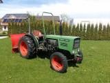 Ciągnik Fendt Farmer V-II03
