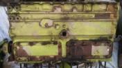 Blok silnika Perkins 6 Claas mercator,senator,protector,dominator,