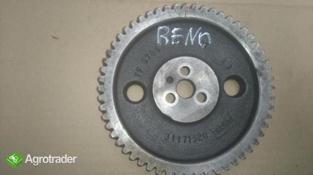 Tryby rozrządu Perkins MWM Massey Ferguson Renault.. - zdjęcie 3