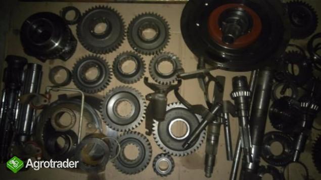 Części Massey Ferguson 3125, 3060, 3065, 3070, 3075, 3080, 3085, 3090, - zdjęcie 1