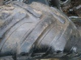 Opony,koła kompletne 480/70r30 części new holland 8670,8970,8770,g 170
