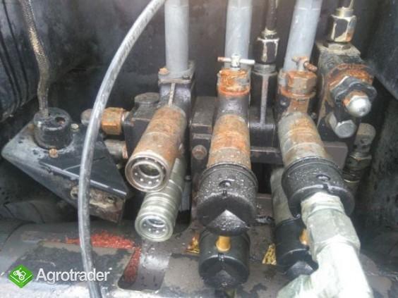 Zwolnica Massey Ferguson 3650,3640,3670,3690,3630 Części Renault,Case, - zdjęcie 2