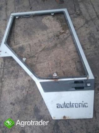 Rama drzwi Massey Ferguson serii 3000.3100.3600.części skrzyni.mostów.