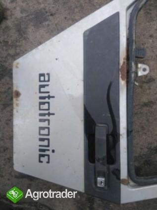Rama drzwi Massey Ferguson serii 3000.3100.3600.części skrzyni.mostów. - zdjęcie 2