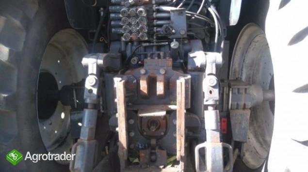 Części New holland 8670,8970,g210,g170 silnik,skrzynia,most,pompa - zdjęcie 5