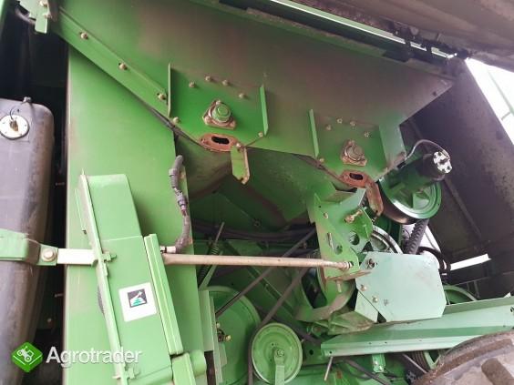 JOHN DEERE 9640 WTS - GREENSTAR - zdjęcie 14