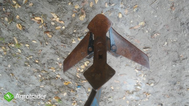 agregat ścierniskowy Rabewerk LS11 - zdjęcie 4