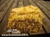 TYTOŃ liście tytoniu Virginia gold Burley najlepsza jakość