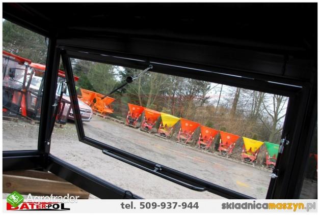 Kabina NAGLAK URSUS C-330 bez błotników - zdjęcie 2
