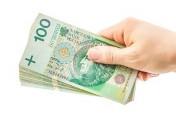 Oferta pożyczki pieniężnej między osobą w ciągu 48 godzin