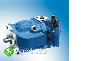 Pompa Hydromatic A4VG56HWD1, A4VG40DGD1 - zdjęcie 2